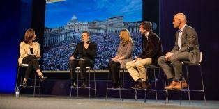 """""""N'ayez pas peur"""": quand Adobe démontre avec l'aide du Vatican qu'il faut vivre à l'ère du marketing digital"""