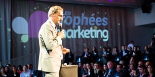"Les ""Trophées marketing"" 2014 : and the winner is..."