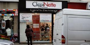 Clopinette se mobilise pour la Journée mondiale sans tabac