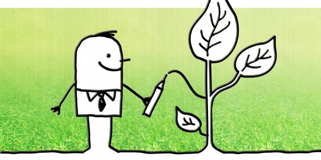 Tirez profit de votre démarche environnementale