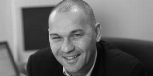 """""""L'heure du marketing temps réel"""", par Jean-Luc Bernard, président de Netwave"""