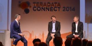 """Teradata Connect 2014 : """"la data est la nouvelle monnaie d'échange"""""""