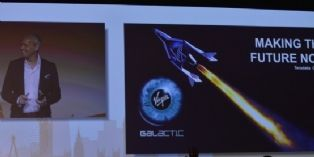 Virgin Galactic ou l'incroyable pouvoir marketing d'un rêve