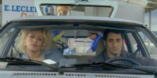 Le drive shopper est pressé, fidèle et sélectif