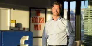 """[EXCLU - PART 1] Laurent Solly et son équipe : """"Facebook répond à 360° aux objectifs d'un directeur marketing"""""""