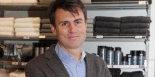 """Anthony Giron - HEMA """"une cinquantaine de magasins en 2015"""""""