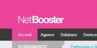 """NetBooster ouvre une structure orientée """" utilisateur """""""