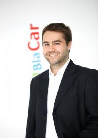 Frédéric Mazzella, BlaBlaCar