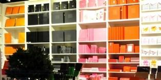 Commerce et couleurs : les règles d'une bonne entente