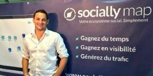 Gérez vos communautés avec SociallyMap