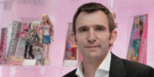 [Portrait] Christophe Salmon (Mattel), le grand jeu de la vente