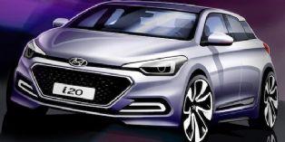 La nouvelle Hyundai Motor i20 se d�voile
