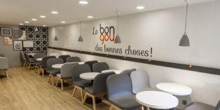 Bongou : la nouvelle marque de La Croissanterie
