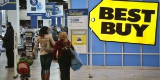 Best Buy : l'e-commerce au secours du point de vente