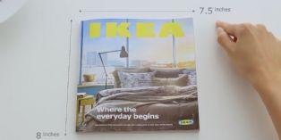 Quand Ikea parodie les publicités Apple