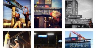 La SNCF r�compense les #InstantsVoyageurs sur Instagram