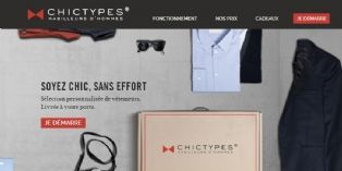 ChicTypes.com l�ve 1,4 million d'euros