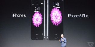Pr�commandes record pour l'iPhone6