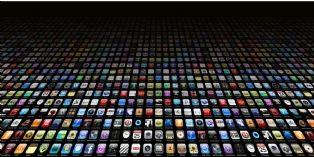 65,5% des mobinautes am�ricains ne t�l�chargent aucune application mobile
