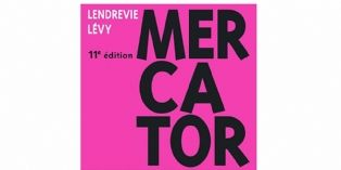 Le Mercator 2014 refl�te la digitalisation du marketing