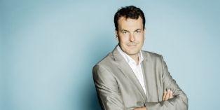 Laurent-Eric Le Lay (TF1 Publicité) élu président du SNPTV