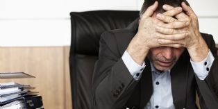 Comment vous pr�munir du burn-out