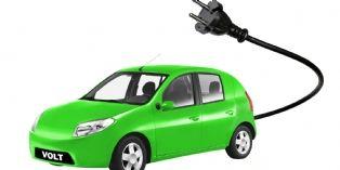 Eco2charge : un mod�le pour le v�hicule �lectrique en entreprise