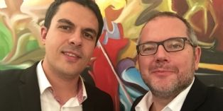 Olivier Wajnsztok reste � la t�te de l'Association des anciens du MAI de Bordeaux
