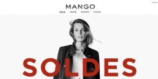 Mango confie sa communication à Havas Media