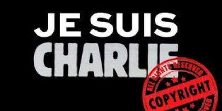 """""""Je suis Charlie"""" ne sera pas une marque"""