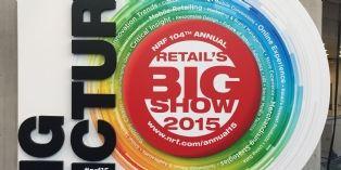 NRF Big Show 2015 : vers une hyper-personnalisation de l'expérience client