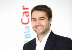 Frédéric Mazella, BlaBlaCar