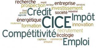 CICE : les entreprises pourront r�cup�rer leur �conomie d'imp�t en mars