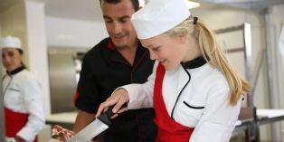 Les vraies raisons de privil�gier les apprentis en entreprise