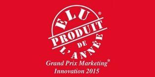 Elus Produits de l'Ann�e : les gagnants 2015