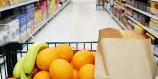 Consommation en GMS : pas de frénésie d'achats en décembre
