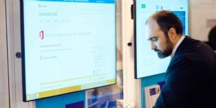 IT Partners, le salon des acheteurs IT