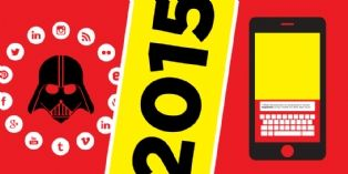[Tribune] Médias sociaux : les tendances 2015 selon Kantar Media