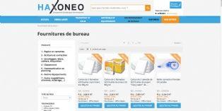 Haxoneo aide les TPE et les PME � optimiser leurs achats