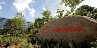 Alibaba : un chiffre d'affaires en hausse de 40%