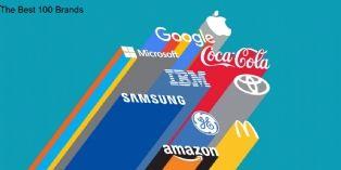 Best Global Brands : Apple, Google et Coca-Cola sont les marques les plus valorisées