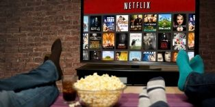 [Décryptage] Netflix crève l'écran chez les 13-20 ans