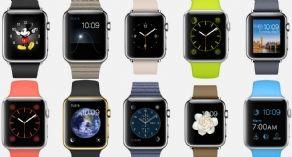 Walmart et les distributeurs américains misent sur l'Apple Watch