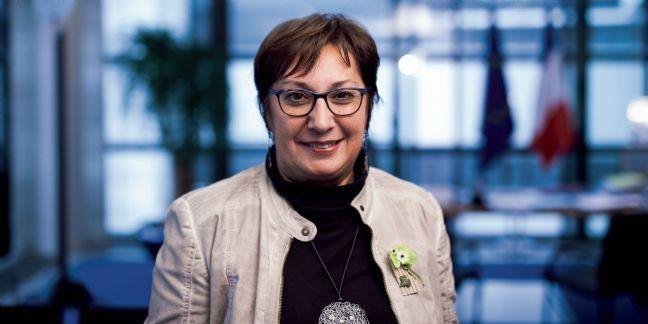 Martine Pinville : 'Nous devons être vigilants à ne pas complexifier la vie des entreprises'