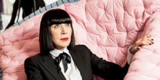 """[Entretien] Chantal Thomass : """"Dans la mode, le marketing doit respecter la création"""""""