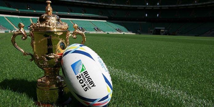 Coupe du monde de rugby: les marques ont bien joué !