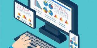 [Testez vos connaissances] Comment mettre en forme un tableau de bord marketing ?