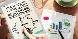Web-to-Store : les petits commerçants s'y intéressent de plus en plus