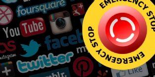 """À quand un bouton """"arrêt d'urgence"""" sur les réseaux sociaux ?"""