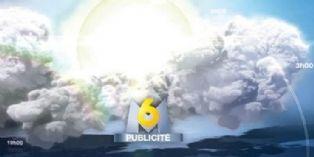 """M6 Publicité lance une offre """"météo-planning"""""""